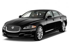 2012 Jaguar XJ Newport Beach CA 611 - Photo #1