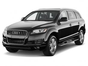 2012 Audi Q7 Newport Beach CA 615 - Photo #1
