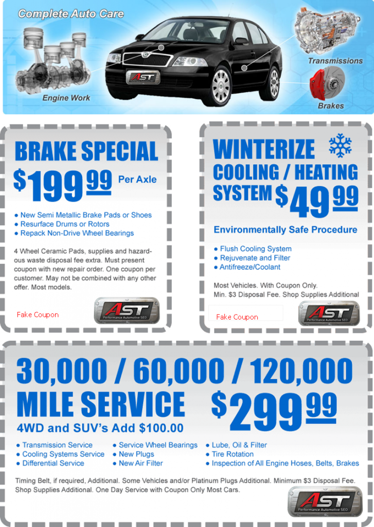 AutoBAHN :: Parts Service :: Used Cars (City Name), Pre-Owned ...